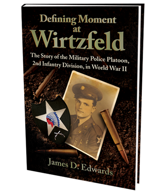 Buy Defining Moment at Wirtzfeld the book